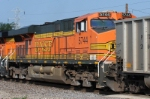 BNSF 5744